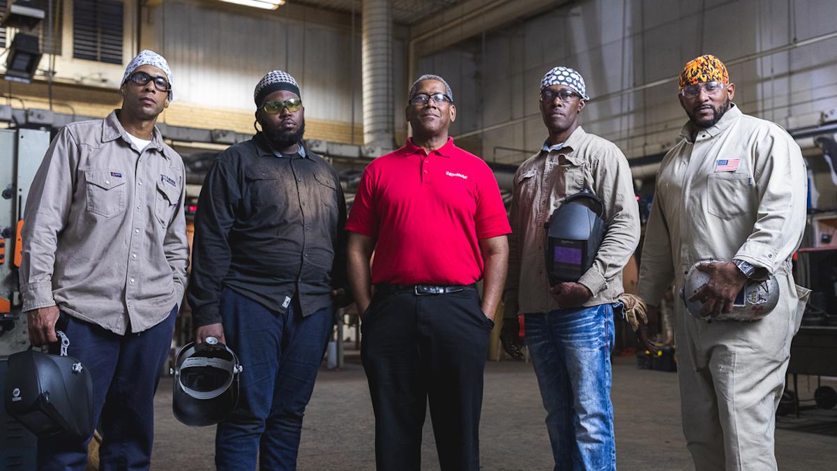 Our hiring process | ExxonMobil