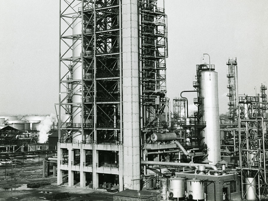Our history | ExxonMobil