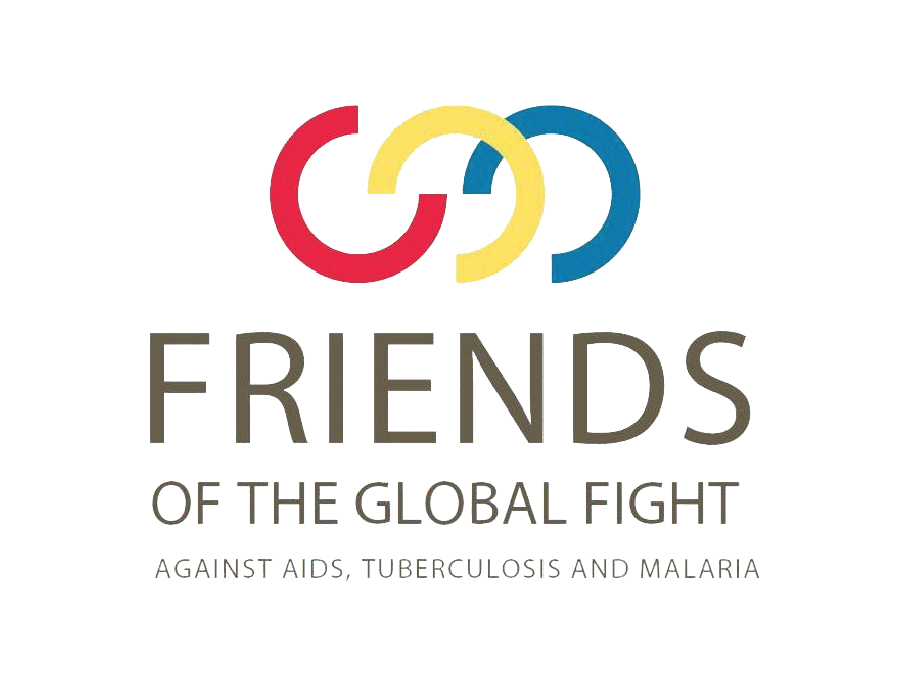 friends of the global fight logo