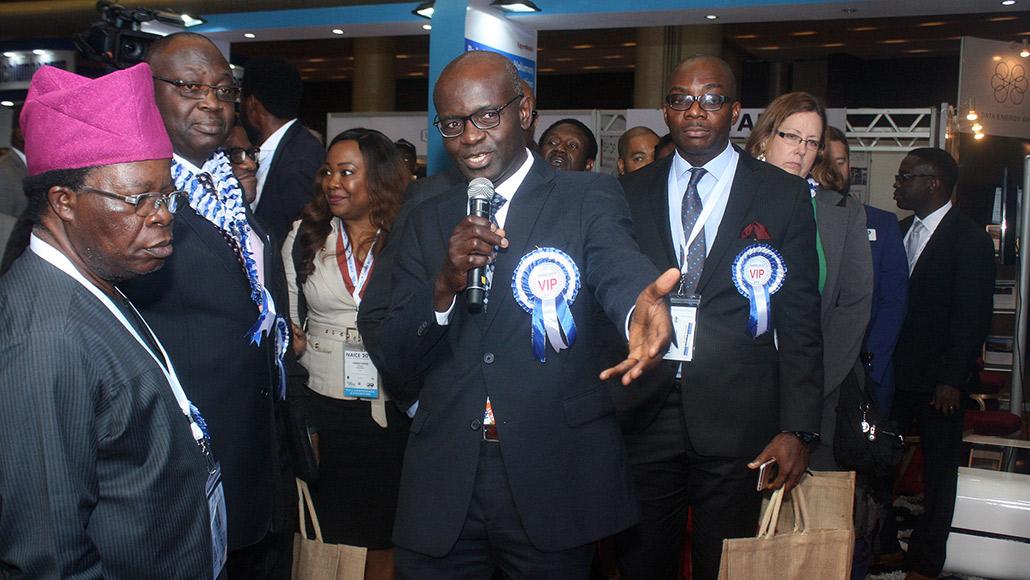 Vendor and supplier relations in Nigeria | ExxonMobil