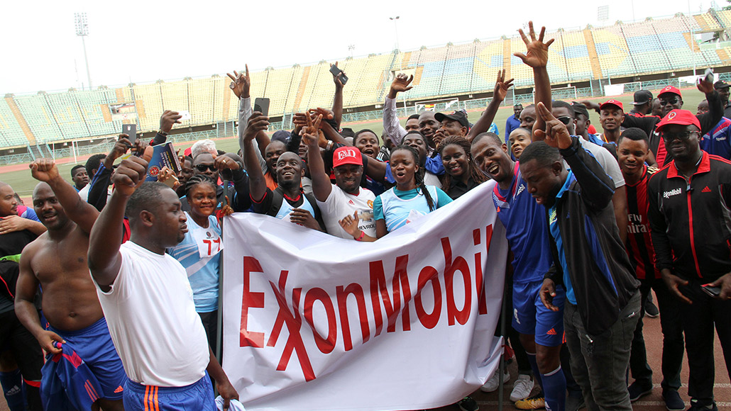 Mobil Producing Nigeria Unlimited (MPN) operations | ExxonMobil