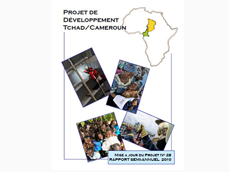 Project Update No. 28 - French version publication