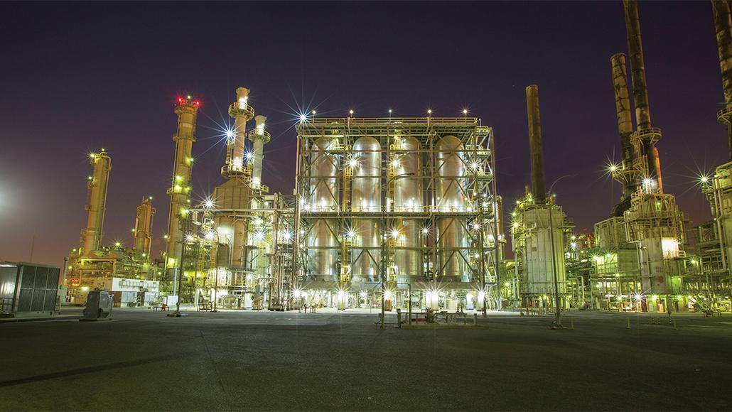 Saudi Arabia| ExxonMobil