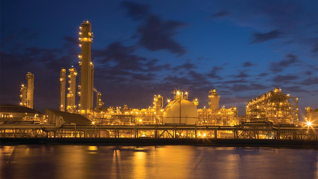 Kemya - ExxonMobil and SABIC joint venture | ExxonMobil