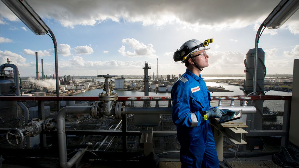 Safety | ExxonMobil