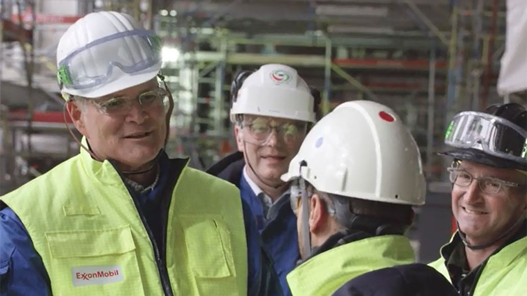 Safety | ExxonMobil