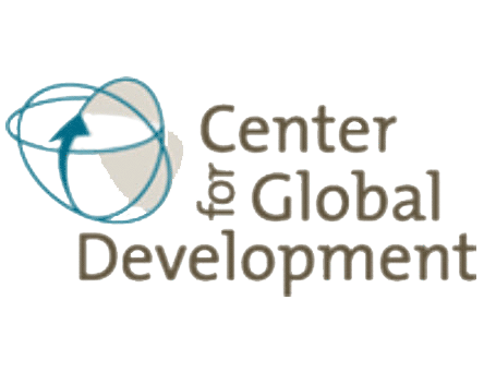 center for global dev weoi partner logo