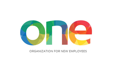 Organization for New Employees logo