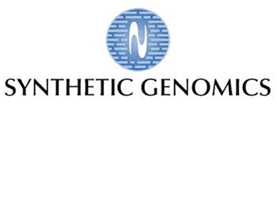 Synthetic genomics inc logo