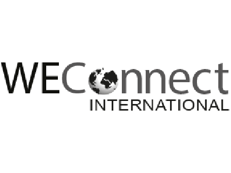 we connect intl weoi partner logo